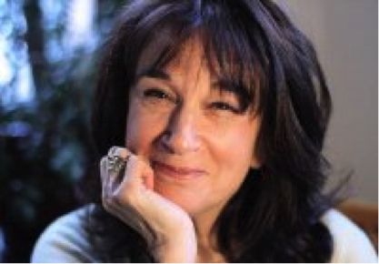 Headshot of Lynn Singer