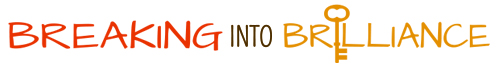 Breaking Into Brilliance Logo