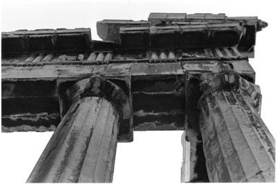 Acropolis - Frieze PArthenon